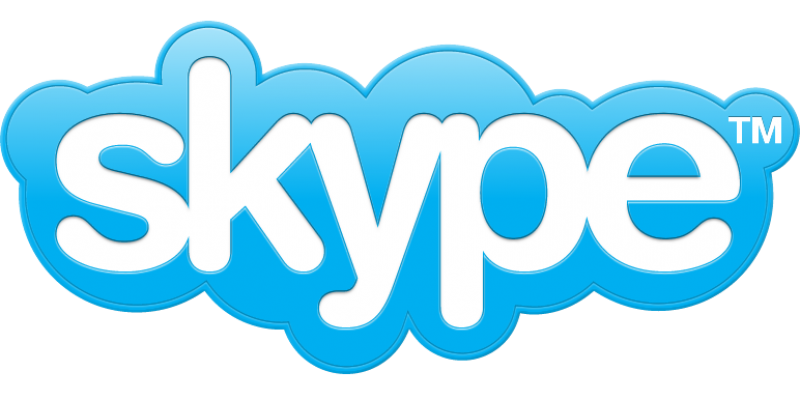 Skype is the cheapest way to make international calls (Photo by Skype)