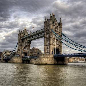 Tower Bridge (Photo by Neil Howard)