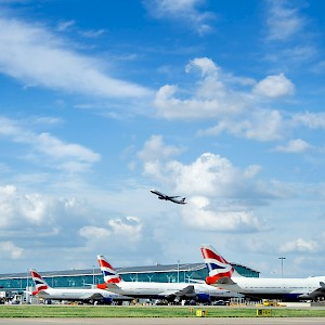 London Heathrow Airport (Photo courtesy of LHR Airports Limited)